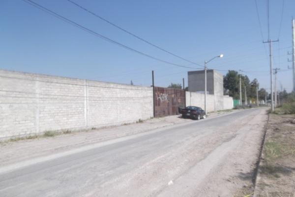 Foto de terreno habitacional en venta en camino viejo a los laurele , jardines de la alameda, tlajomulco de zúñiga, jalisco, 14031450 No. 14