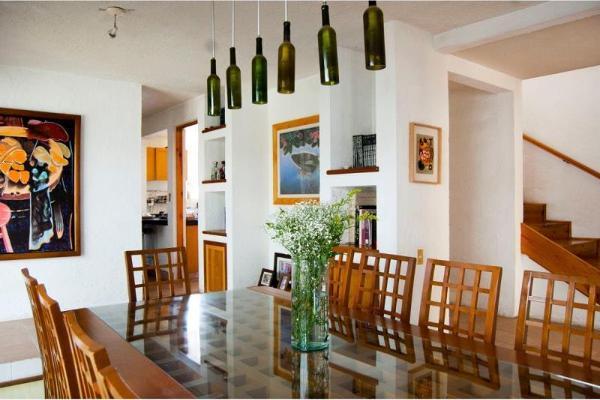 Foto de casa en venta en camino viejo a mixcoac 1, san bartolo ameyalco, álvaro obregón, df / cdmx, 8855480 No. 01