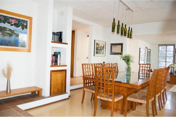 Foto de casa en venta en camino viejo a mixcoac 1, san bartolo ameyalco, álvaro obregón, df / cdmx, 8855480 No. 02