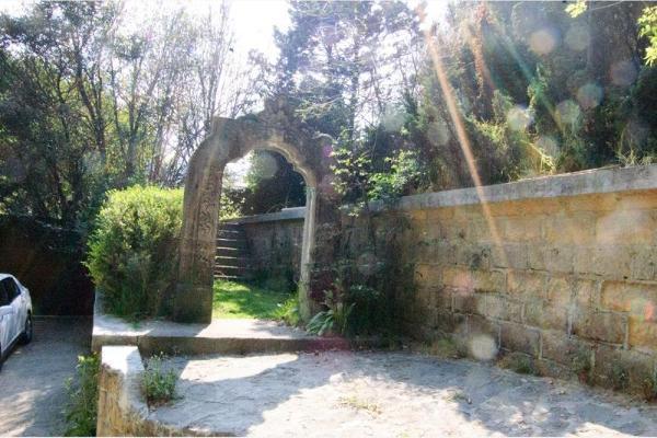 Foto de casa en venta en camino viejo a mixcoac 1, san bartolo ameyalco, álvaro obregón, df / cdmx, 8855480 No. 03
