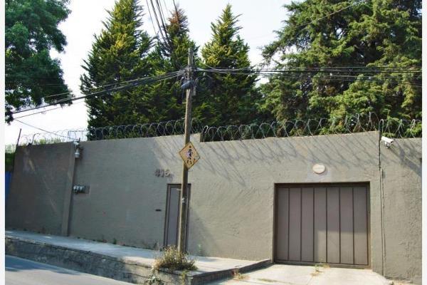 Foto de casa en venta en camino viejo a mixcoac 1, san bartolo ameyalco, álvaro obregón, df / cdmx, 8855480 No. 05