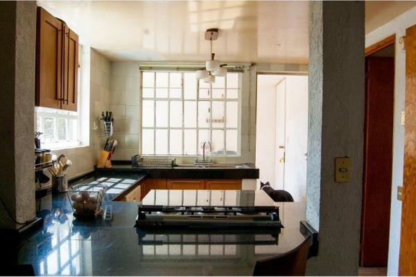Foto de casa en venta en camino viejo a mixcoac 1, san bartolo ameyalco, álvaro obregón, df / cdmx, 8855480 No. 06