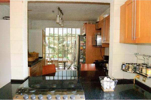 Foto de casa en venta en camino viejo a mixcoac 1, san bartolo ameyalco, álvaro obregón, df / cdmx, 8855480 No. 07