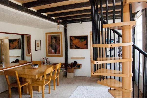 Foto de casa en venta en camino viejo a mixcoac 1, san bartolo ameyalco, álvaro obregón, df / cdmx, 8855480 No. 10