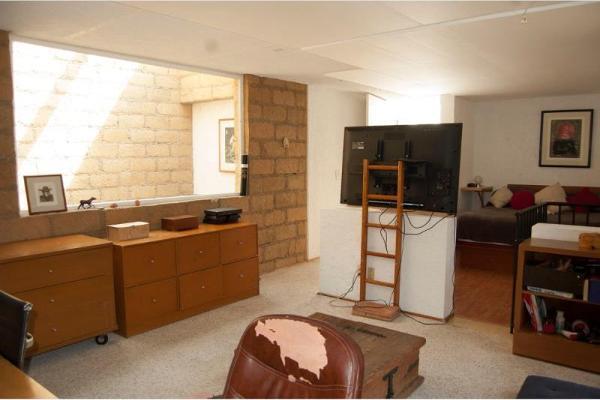 Foto de casa en venta en camino viejo a mixcoac 1, san bartolo ameyalco, álvaro obregón, df / cdmx, 8855480 No. 13