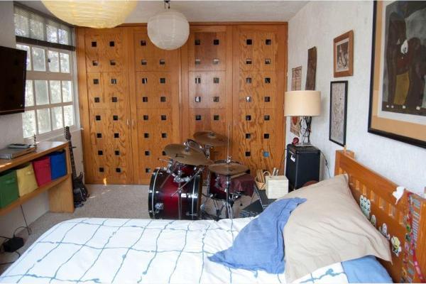 Foto de casa en venta en camino viejo a mixcoac 1, san bartolo ameyalco, álvaro obregón, df / cdmx, 8855480 No. 14