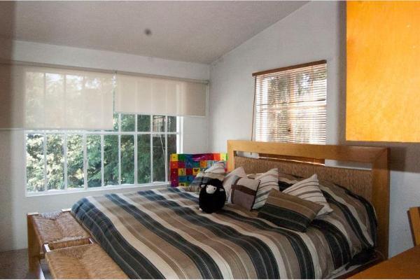 Foto de casa en venta en camino viejo a mixcoac 1, san bartolo ameyalco, álvaro obregón, df / cdmx, 8855480 No. 16