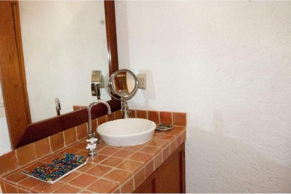 Foto de casa en venta en camino viejo a mixcoac 1, san bartolo ameyalco, álvaro obregón, df / cdmx, 8855480 No. 19