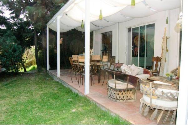 Foto de casa en venta en camino viejo a mixcoac 1, san bartolo ameyalco, álvaro obregón, df / cdmx, 8855480 No. 22