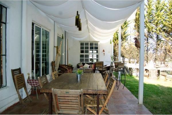 Foto de casa en venta en camino viejo a mixcoac 1, san bartolo ameyalco, álvaro obregón, df / cdmx, 8855480 No. 24