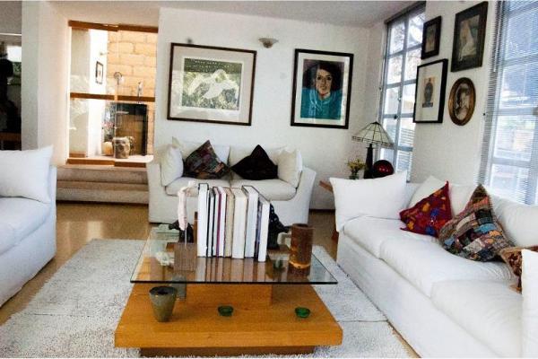 Foto de casa en venta en camino viejo a mixcoac 1, san bartolo ameyalco, álvaro obregón, df / cdmx, 8855480 No. 25