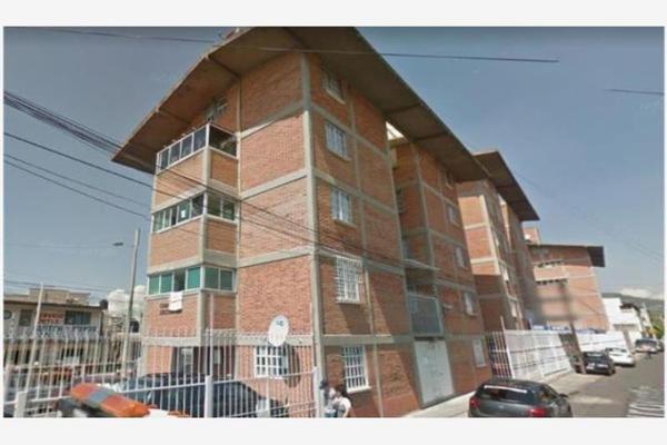 Foto de departamento en venta en camino viejo a san francisco 323, paraje san juan, iztapalapa, df / cdmx, 10212661 No. 01
