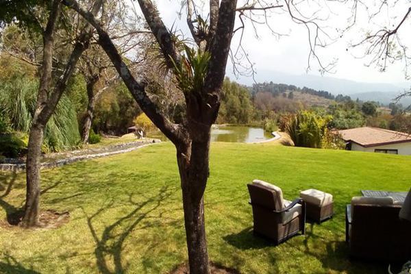Foto de rancho en venta en camino viejo a tlacotitlan , san josé tlacotitlán, ozumba, méxico, 7195547 No. 02