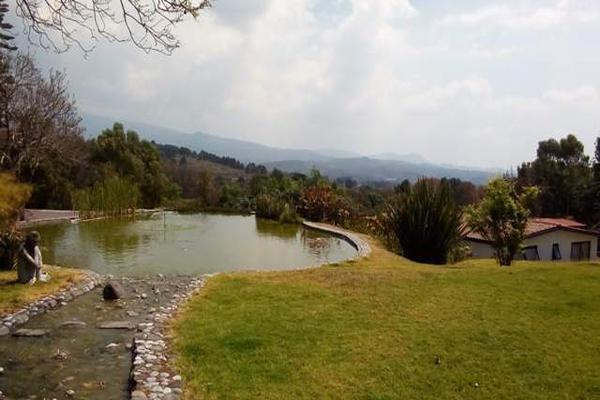 Foto de rancho en venta en camino viejo a tlacotitlan , san josé tlacotitlán, ozumba, méxico, 7195547 No. 03