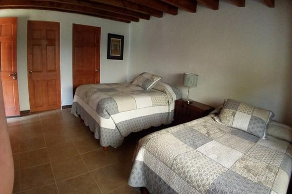 Foto de rancho en venta en camino viejo a tlacotitlan , san josé tlacotitlán, ozumba, méxico, 7195547 No. 07