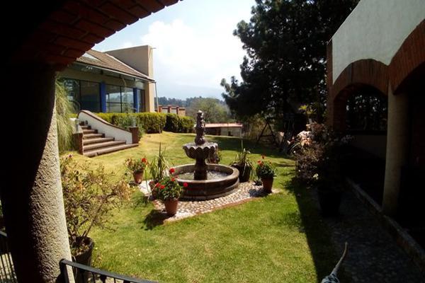 Foto de rancho en venta en camino viejo a tlacotitlan , san josé tlacotitlán, ozumba, méxico, 7195547 No. 10