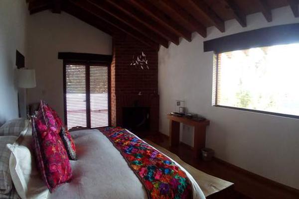 Foto de rancho en venta en camino viejo a tlacotitlan , san josé tlacotitlán, ozumba, méxico, 7195547 No. 11