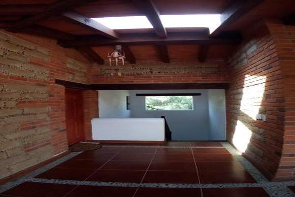 Foto de rancho en venta en camino viejo a tlacotitlan , san josé tlacotitlán, ozumba, méxico, 7195547 No. 15