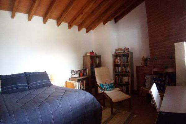Foto de rancho en venta en camino viejo a tlacotitlan , san josé tlacotitlán, ozumba, méxico, 7195547 No. 16