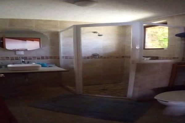 Foto de rancho en venta en camino viejo a tlacotitlan , san josé tlacotitlán, ozumba, méxico, 7195547 No. 17
