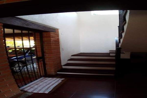 Foto de rancho en venta en camino viejo a tlacotitlan , san josé tlacotitlán, ozumba, méxico, 7195547 No. 22