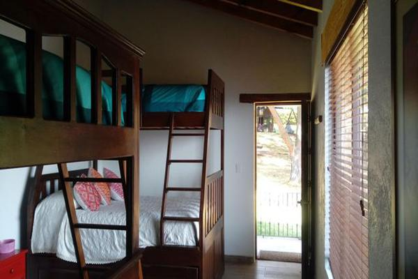 Foto de rancho en venta en camino viejo a tlacotitlan , san josé tlacotitlán, ozumba, méxico, 7195547 No. 25