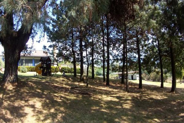 Foto de rancho en venta en camino viejo a tlacotitlan , san josé tlacotitlán, ozumba, méxico, 7195547 No. 33