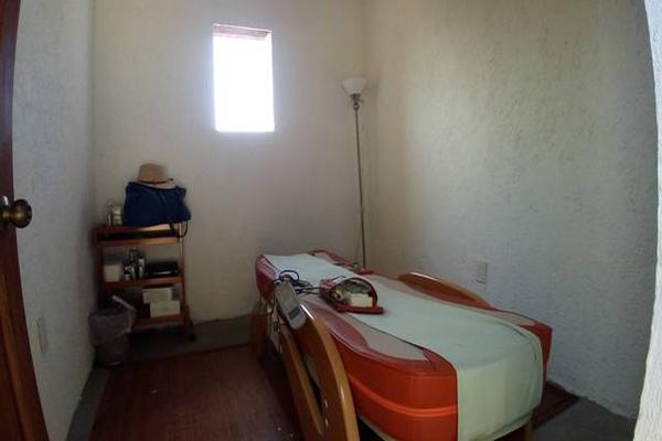 Foto de rancho en venta en camino viejo a tlacotitlan , san josé tlacotitlán, ozumba, méxico, 7195547 No. 36