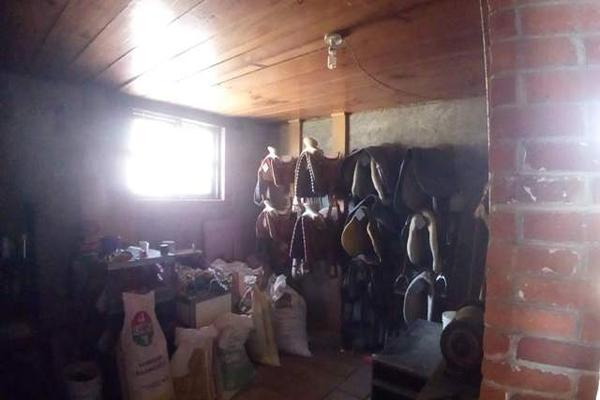 Foto de rancho en venta en camino viejo a tlacotitlan , san josé tlacotitlán, ozumba, méxico, 7195547 No. 42