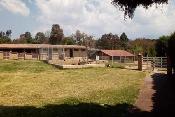 Foto de rancho en venta en camino viejo a tlacotitlan , san josé tlacotitlán, ozumba, méxico, 7195547 No. 47