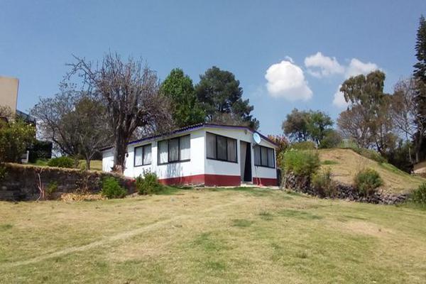 Foto de rancho en venta en camino viejo a tlacotitlan , san josé tlacotitlán, ozumba, méxico, 7195547 No. 60