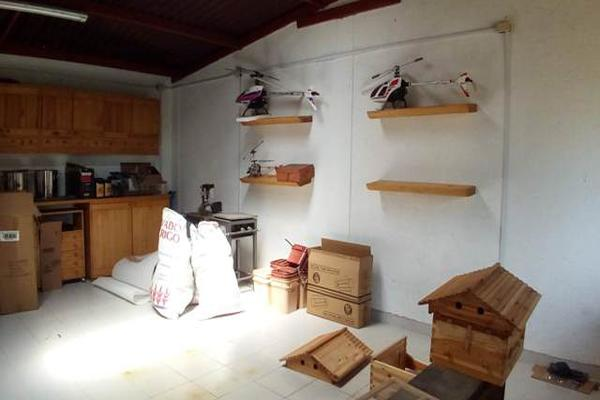 Foto de rancho en venta en camino viejo a tlacotitlan , san josé tlacotitlán, ozumba, méxico, 7195547 No. 61