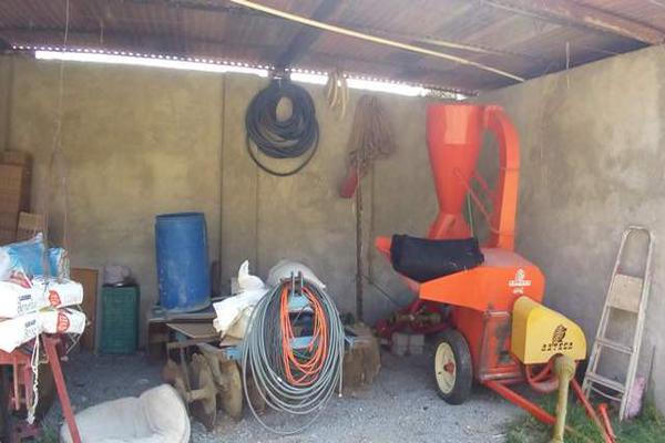 Foto de rancho en venta en camino viejo a tlacotitlan , san josé tlacotitlán, ozumba, méxico, 7195547 No. 63
