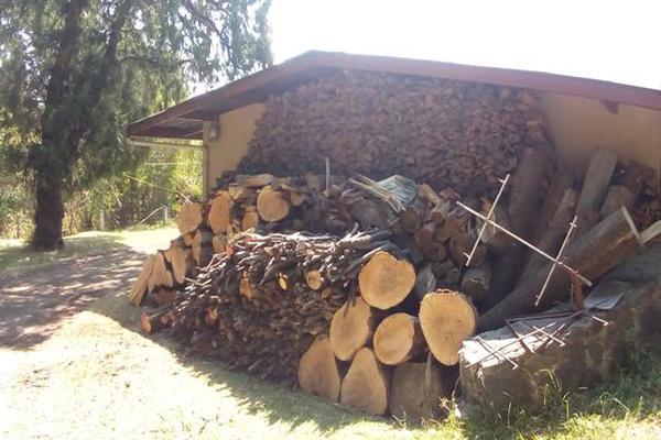 Foto de rancho en venta en camino viejo a tlacotitlan , san josé tlacotitlán, ozumba, méxico, 7195547 No. 64