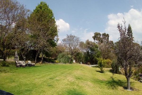 Foto de rancho en venta en camino viejo a tlacotitlan , san josé tlacotitlán, ozumba, méxico, 7195547 No. 68