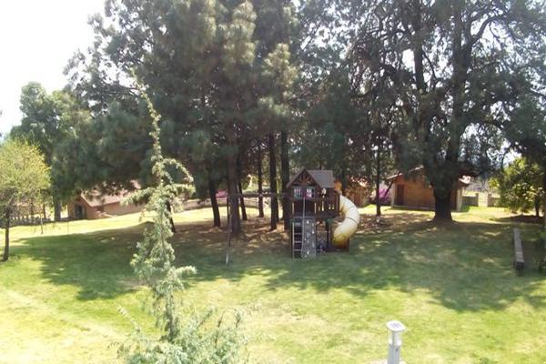 Foto de rancho en venta en camino viejo a tlacotitlan , san josé tlacotitlán, ozumba, méxico, 7195547 No. 72