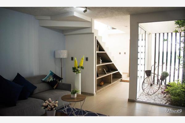 Foto de casa en venta en camino viejo al deportivo 165, ampliación residencial san ángel, tizayuca, hidalgo, 8549846 No. 03
