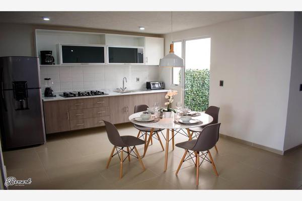 Foto de casa en venta en camino viejo al deportivo 165, ampliación residencial san ángel, tizayuca, hidalgo, 8549846 No. 04