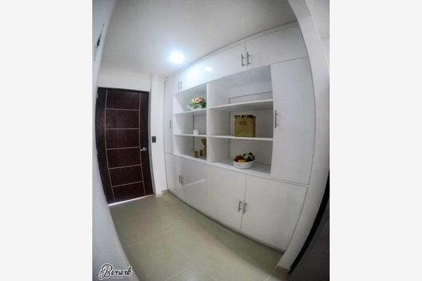 Foto de casa en venta en camino viejo al deportivo 165, ampliación residencial san ángel, tizayuca, hidalgo, 8549846 No. 05