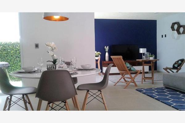 Foto de casa en venta en camino viejo al deportivo 165, ampliación residencial san ángel, tizayuca, hidalgo, 8549846 No. 06