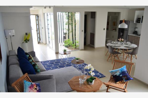 Foto de casa en venta en camino viejo al deportivo 165, ampliación residencial san ángel, tizayuca, hidalgo, 8549846 No. 08