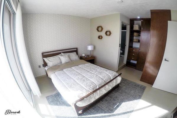 Foto de casa en venta en camino viejo al deportivo 165, ampliación residencial san ángel, tizayuca, hidalgo, 8549846 No. 09
