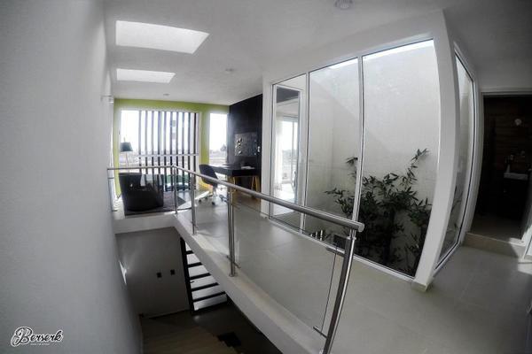Foto de casa en venta en camino viejo al deportivo 165, ampliación residencial san ángel, tizayuca, hidalgo, 8549846 No. 11