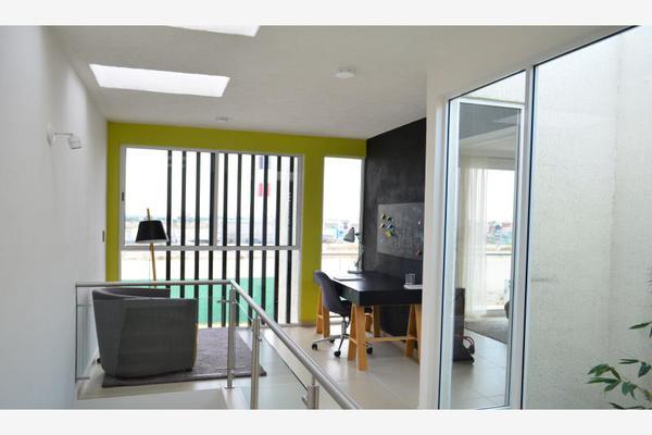 Foto de casa en venta en camino viejo al deportivo 165, ampliación residencial san ángel, tizayuca, hidalgo, 8549846 No. 12