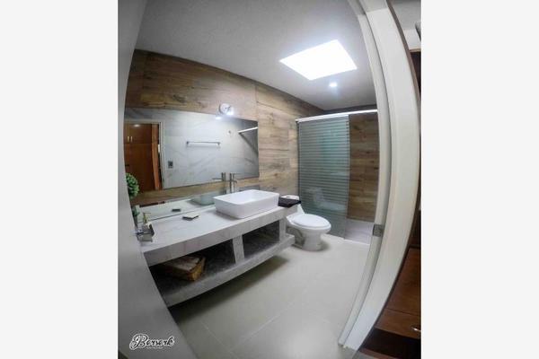 Foto de casa en venta en camino viejo al deportivo 165, ampliación residencial san ángel, tizayuca, hidalgo, 8549846 No. 14