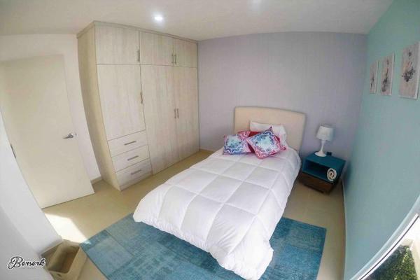 Foto de casa en venta en camino viejo al deportivo 165, ampliación residencial san ángel, tizayuca, hidalgo, 8549846 No. 16