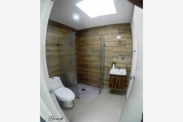 Foto de casa en venta en camino viejo al deportivo 165, ampliación residencial san ángel, tizayuca, hidalgo, 8549846 No. 17
