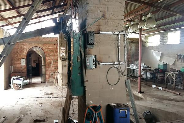 Foto de nave industrial en venta en camino viejo al seminario , juanacatlan, juanacatlán, jalisco, 5726629 No. 05