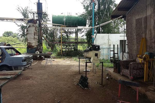 Foto de nave industrial en venta en camino viejo al seminario , juanacatlan, juanacatlán, jalisco, 5726629 No. 06