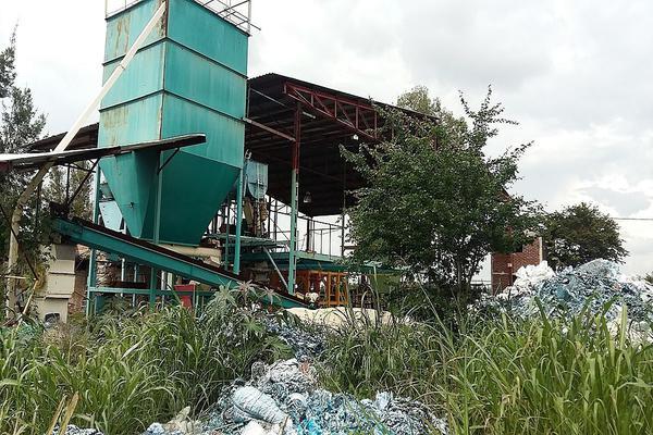 Foto de nave industrial en venta en camino viejo al seminario , juanacatlan, juanacatlán, jalisco, 5726629 No. 07